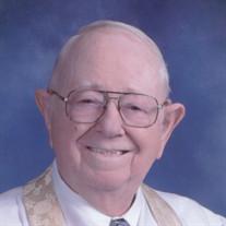 Rev. Hubert P. Lytle