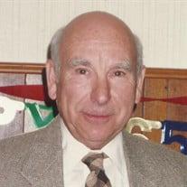 Steve Kasterin