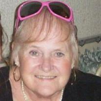 Mrs. Marion Martha Russas