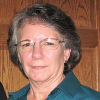 Glenda Faye Janes