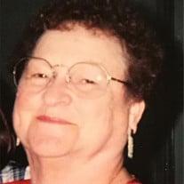 Thelma Faye Thomas