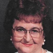 Kathryn W. Eden