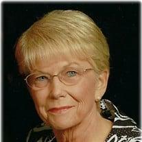 M. Rosalie Cowan