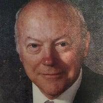 Samuel Spencer Ervin