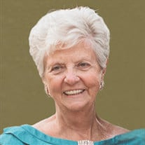 Mary  Elizabeth Welsh