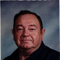 Mr. Robert  Lee  Harris Sr.