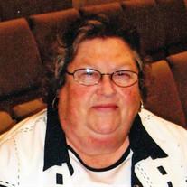 Ms. Treva Kaye Gray