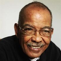 Mr. Vincent Lee Shaw Sr.