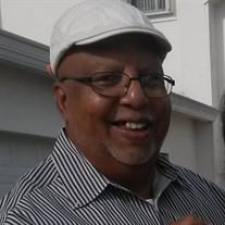 Kimrajh Kenny Rampersad