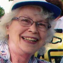 Marjorie M. Hull