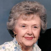 Rosemary L. Evans