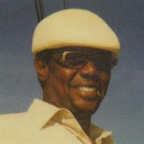 "Mr. James ""Slim"" Williams"