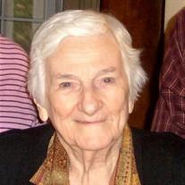 Agnes Porche Matherne Vito