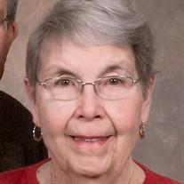 Dorothy A. Workman