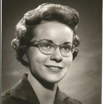 Joyce Mary Poterack (nee Klukowski)
