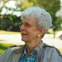 Joyce E Johnson