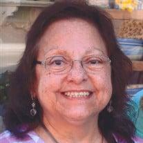 Ellen Cathryn Saltz