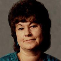 Marie Ann Goodburn