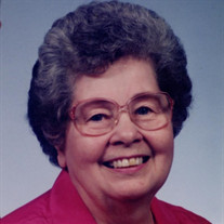 Agnes Marie Hughes