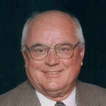 Braxton E. Tewart