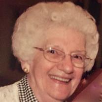 Helen T McFadden