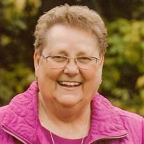 Judith Ann Cantu'