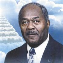 Mr.  Charles Sanders Jr. A.K.A. Charlie Pirtle