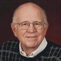 "James William ""Jim"" Swart"