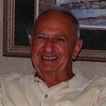 Frank J. Mercadante