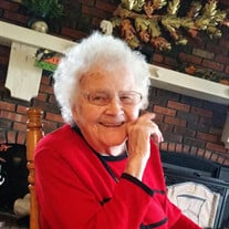 Ina Marie Patton