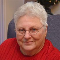 Elaine  Hubbard Stone
