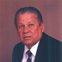 Wayne Lowell Burger