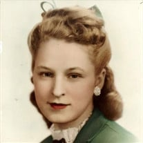 Rosemary Ann Pauley