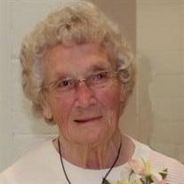 Marjorie  L Grote