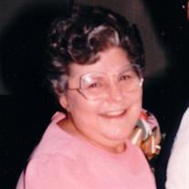 Ellen R Rinaldo