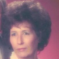 Frances Louise Ward