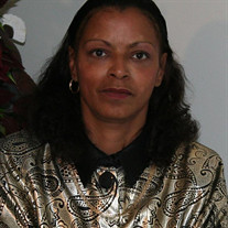 Mrs. Vanessa Boone Jacobs