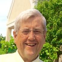 James Richard Kulstad