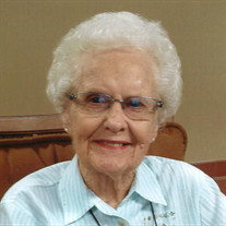 Madge F. McCoskey