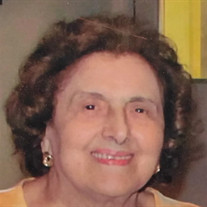Teresa Papa Azzaro