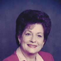 Gersie Fletcher