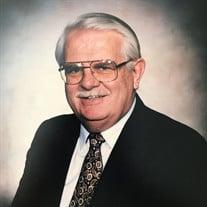 Mr. Donald John Doede of Hoffman Estates
