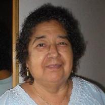 Maria A. Torres