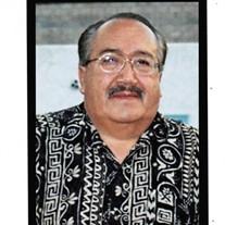 Mr. James Medina Medel