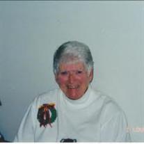 Patricia Ann (Cook) Whitney