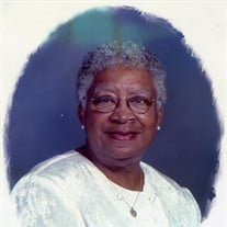 Marian M. Robb
