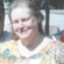 Diane Kay Ramsey