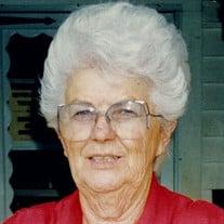 Margaret Ann Cain