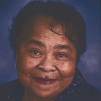 Lucille Russell
