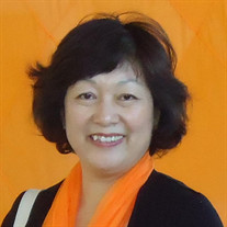 Ms Yue Ping Lin